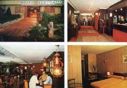 20 - AJACCIO - Hôtel Albion - Ajaccio