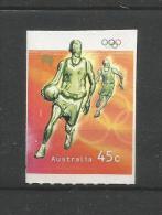 Australien 2000  Mi.Nr. 1964 , Handball - Olympic Games Sydney (I) - Self-adhesive - Postfrisch / MNH / Mint / (**) - 2000-09 Elizabeth II