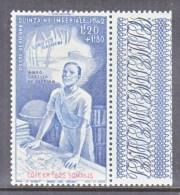 COTE  FRANCAISE  DES  SOMALIS  CB 3    **    VICHY Issue - French Somali Coast (1894-1967)