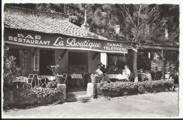 """ILE DE PORT CROS (Var) """"La Boutique"""" - Other Municipalities"""