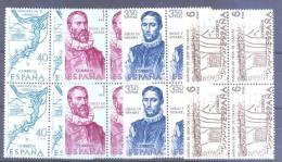 España 1889/93 ** B4. Forjadores 1968 - 1931-Hoy: 2ª República - ... Juan Carlos I