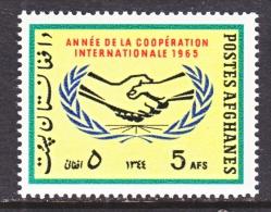 AFGHANISTAN  714  **   ICY - Afghanistan
