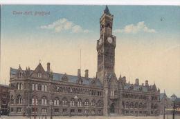 BRADFORD - TOWN HALL - Bradford