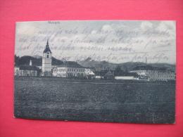 Menges,ZIG 78 KAMNIK-LJUBLJANA - Slovenia