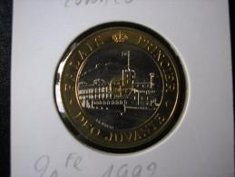 MONACO 20 FRANCS ANNEE 1992 ETAT SUP++ - Monaco