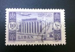 LIBAN USED STAMPS VERY GOOD QUALITY - Lebanon