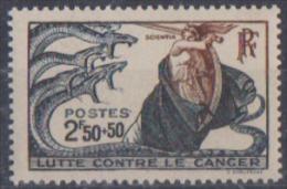 YT 496 **TTB - Unused Stamps