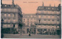 PARIS - Compagnie Du GAZ - Ed. Roussel  17, Rue Condorcet - - Autres