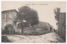 TALUYERS - Le Chemin Neuf    (78701) - Autres Communes