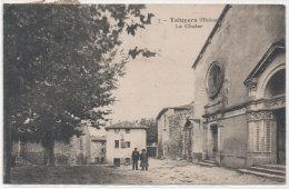 TALUYERS - Le Chater     (78702) - Autres Communes