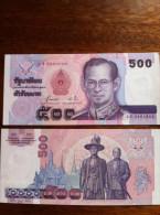 Thailand 500 Baht 1996 Pick103 UNC - Thailand