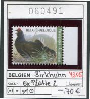 BUZIN -  Belgien - Belgique - Belgie - Belgium - Michel 4351 - COB 4305  - ** Mnh Neuf Postfris - Vögel Oiseaux Birds - 1985-.. Vogels (Buzin)