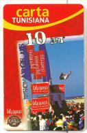 PC Tunisiana 10 D - Tunisie