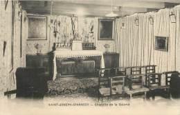 SAINT JOSEPH D'ANNECY . CHAPELLE DE LA GALERIE . - Other Municipalities