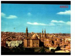 Mosquee De Sultan Hassan - Altri