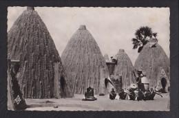 Afrique - Tchad - KIRDI MASSA (Région De Logone) Caser Obus - Tchad