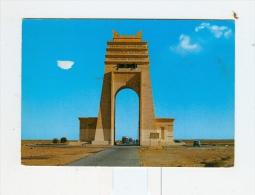 Arco Dei FILENI-NV - Libya