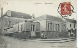 VEMARS - La Mairie-école - France