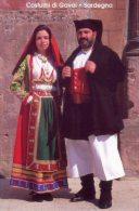 """Sardegna - Cartolina COSTUMI DI GAVOI, Associazione C. E Gruppo Folk """"S'Isprone"""" 1998 - PERFETTA L22 - Europe"""