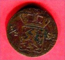 1/2 STUBER  1826  (KM 285   )  TB  7