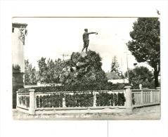 S.ROCCO AL PORTO,Monumento Ai Caduti-1960 - Milano