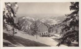 Autriche - Semmering - Panorama - Chalet Montagne - Cachet Photographe Wien - Semmering