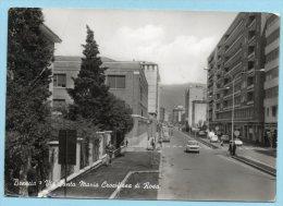 Brescia - Via Santa Maria Crocifissa Di Rosa - Brescia
