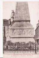 ARMENTIERES 13 LE MONUMENT BAS RELIEF LA MOBILISATION SCULPTEUR ED BOUTRY - Monuments Aux Morts