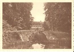 ROTSELAAR (3110) : Abdissenhuis Van Vrouwenpark Gebouwd In 1661, Thans Monfortcollege (foto 1948). CPSM. - Rotselaar