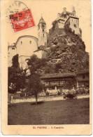 Italie. Saint Pierre. Il Castello. Etat Moyen - Italia