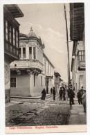 BOGOTA (COLOMBIA) - CASA PRESIDENCIAL - Colombie