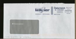 AUSTRIA  -  EMA  -  KUGELLAGER  LEITHER  -  AMSTETTEN - Poststempel - Freistempel