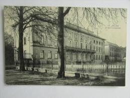 Cpa/pk 1919 Arlon Le Gouvernement - Arlon