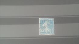 LOT 262412 TIMBRE DE FRANCE NEUF** N�56 VALEUR 30 EUROS LUXE