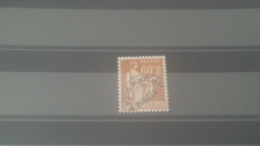 LOT 262424 TIMBRE DE FRANCE NEUF** N�72 VALEUR 13 EUROS LUXE