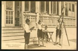 Calmpthout  Kalmthout  Colonie Kinderwelzijn  -  Astrologie  Verrekijker - Kalmthout