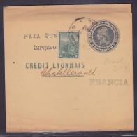 Argentine - Lettre - Argentina