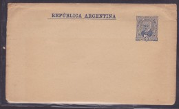 Argentine - Lettre - Altri