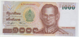 Thailand 1000 Baht 1992 Pick104 UNC - Thailand