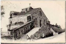 Langres - Le Colombier Militaire - Langres