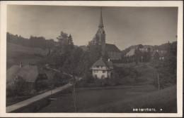 Heimiswil - BE Berne