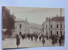 AK    BOSNIA   BIHAC   BIHAĆ    1929 - Bosnia And Herzegovina