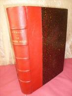 LA SAINTE RUSSIE Comte P.Vasili Chomos & 200 Gravures Fort Vol In-4 - 1801-1900