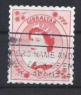 Gibralter 1999  (o)  Mi.870 - Gibraltar