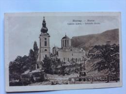 AK    BOSNA     BOSNIA     MOSTAR    SRPSKA  CRKVA   1913 - Bosnia And Herzegovina