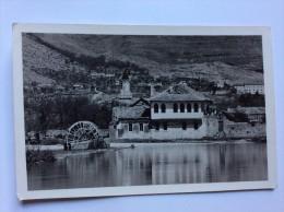 AK    BOSNA     BOSNIA     TREBINJE  WATERMILL - Bosnia And Herzegovina