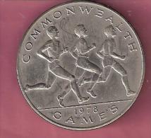 SAMOA TALA 1978 UNC COMMONWEALTH GAMES RUNNERS