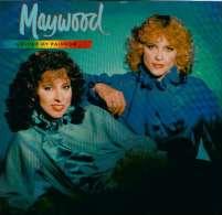 * LP *  MAYWOOD - COLOUR MY RAINBOW (Holland 1982 EX-!!!) - Disco, Pop