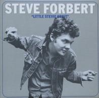 * LP *  STEVE FORBERT - LITTLE STEVIE ORBIT (Holland 1980) - Disco, Pop