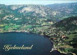 HJELMELAND Norwegen - Norwegen